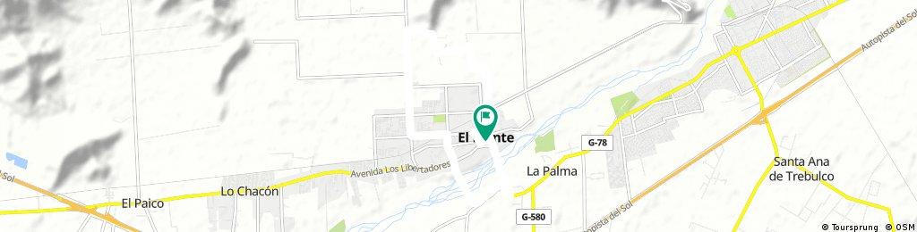 10k El Monte