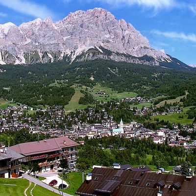 Etap 5 - Lienz - Cortina de Ampezzo