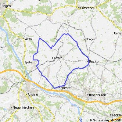 RSG II _Hörstel-Dreierwalde-Spelle-Beesten-Schale