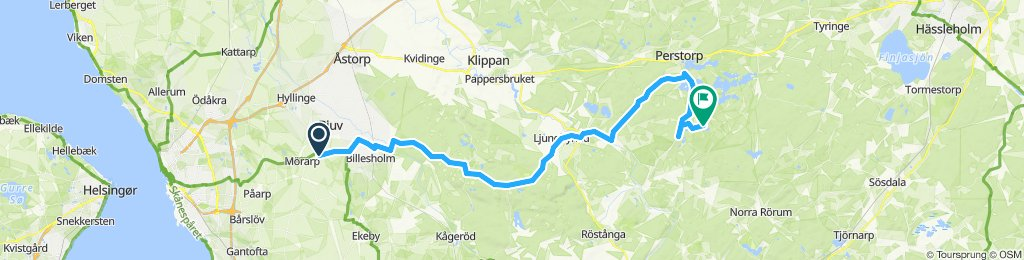 Lange Ausfahrt vom 15.08.17, 21:30