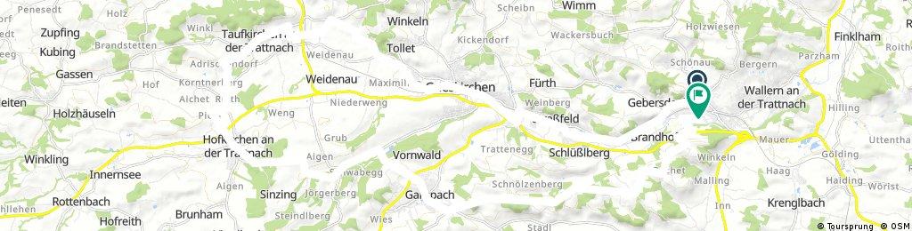 Bad Schallerbach -Grieskirchen