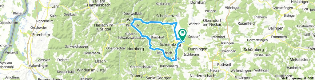 Wolfach_Fohrenbühl
