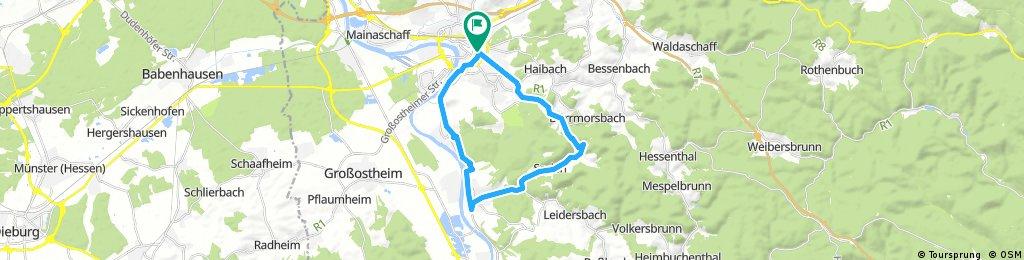Aschaffenburg Soden Gailbach AB