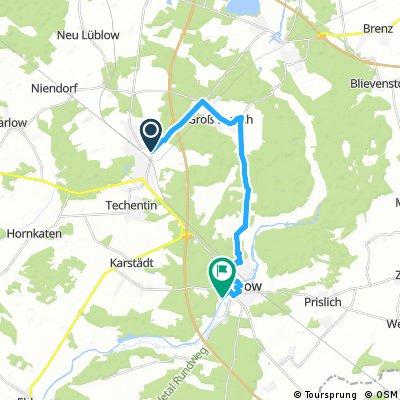 Ludwigslust Garbow