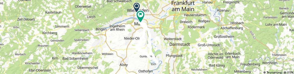 WI-Fähre Nierstein-Eicher See-MZ-WI