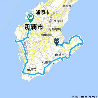 沖繩_Day 8