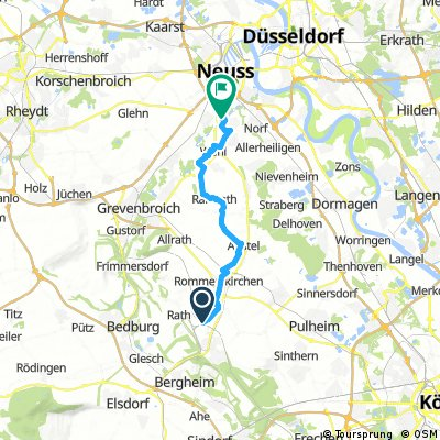 "Gilbach ""Radweg"""