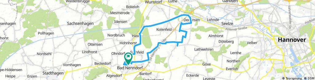 2017-08-23 Bad Nenndorf-Holtensen Café Lebensart-Bad Nenndorf