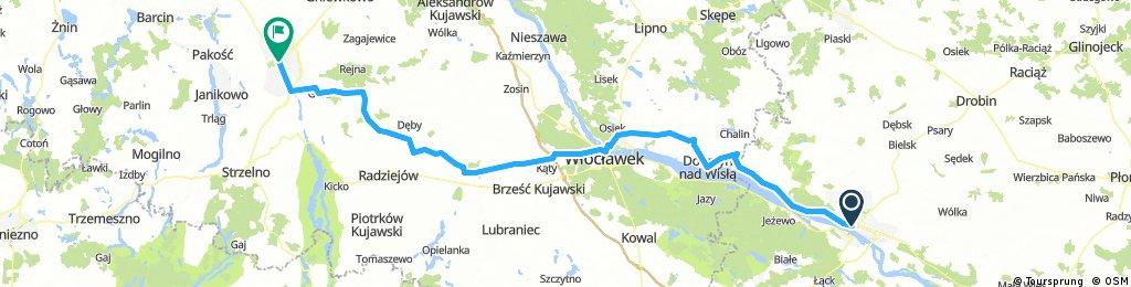Płock-Inowrocław