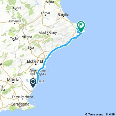 Vuelta a España 2017 - Stage 9