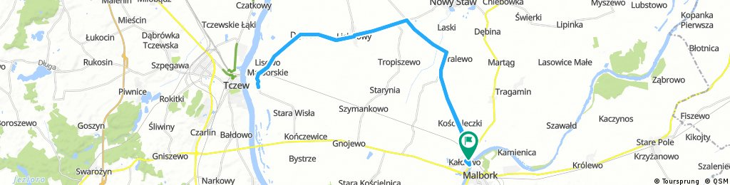CTM - 45 km