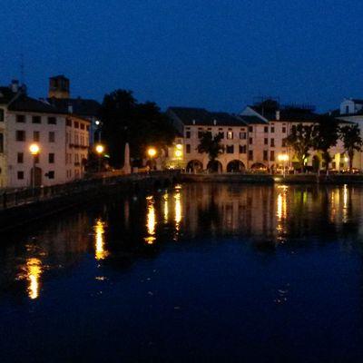Treviso-Mestre