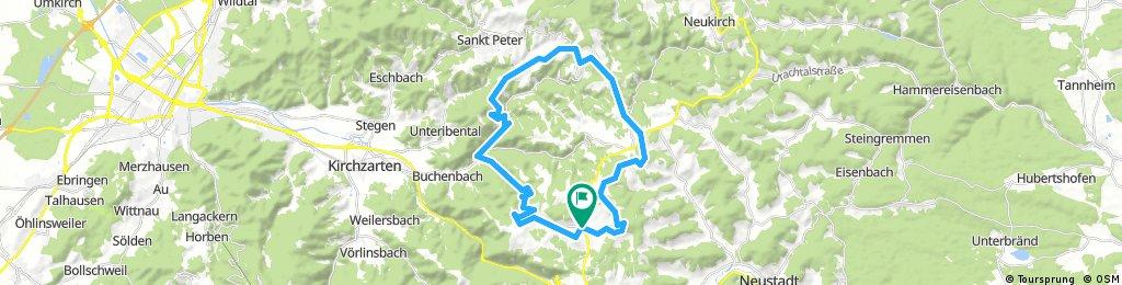 37Km_880Hm_Breitenauer Höhenweg