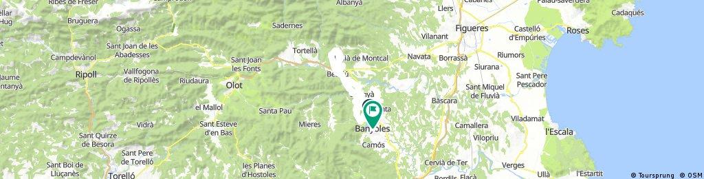 Banyoles-Claustre De Palera