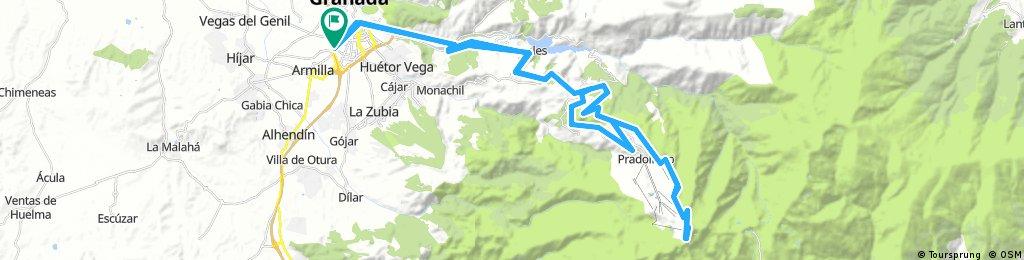 Granada-Veleta