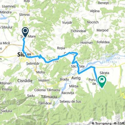 tura de maine Home - Valea Zanelor