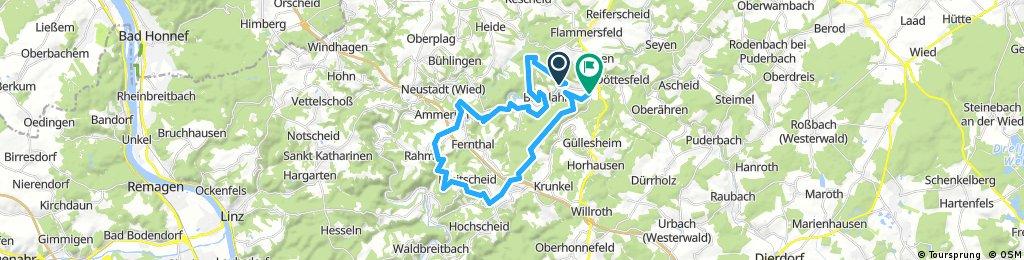 2. OB-Roßbacher Häubchen - Oberlahr