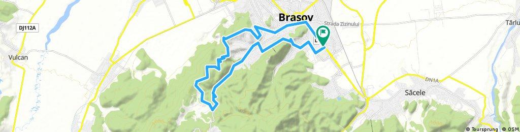 Brasov - Poiana