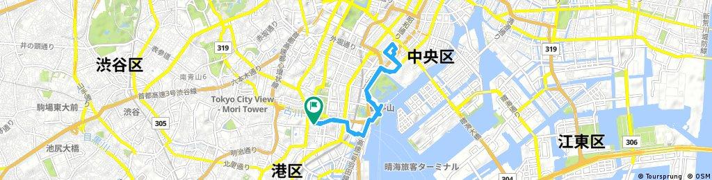 Shibakoen Tsukij
