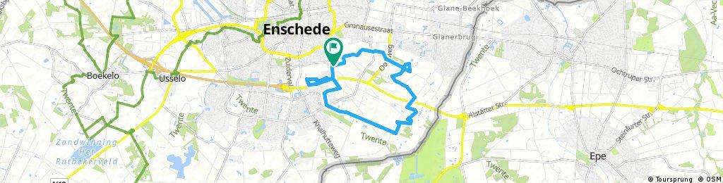 Offroad Enschede