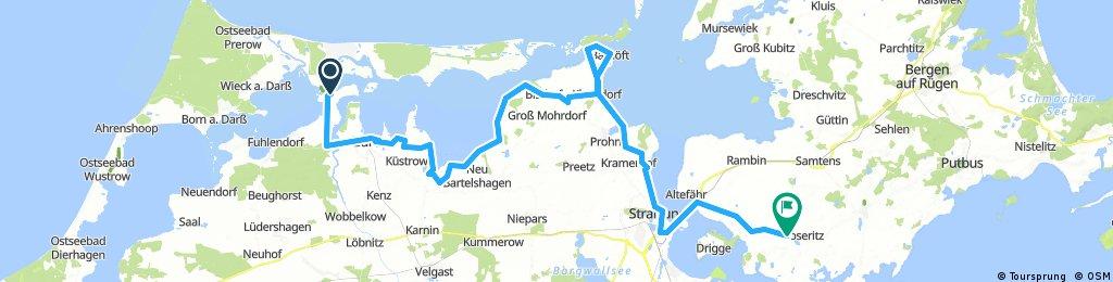 Ostsee 4. Etappe