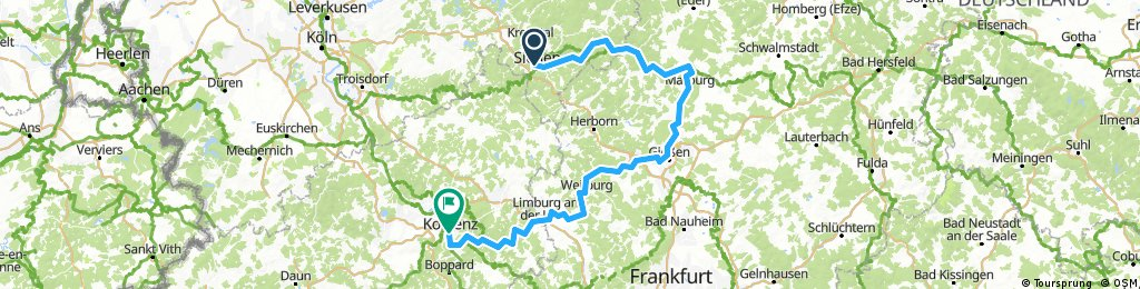 2017_Lahnradweg_Siegen-Koblenz