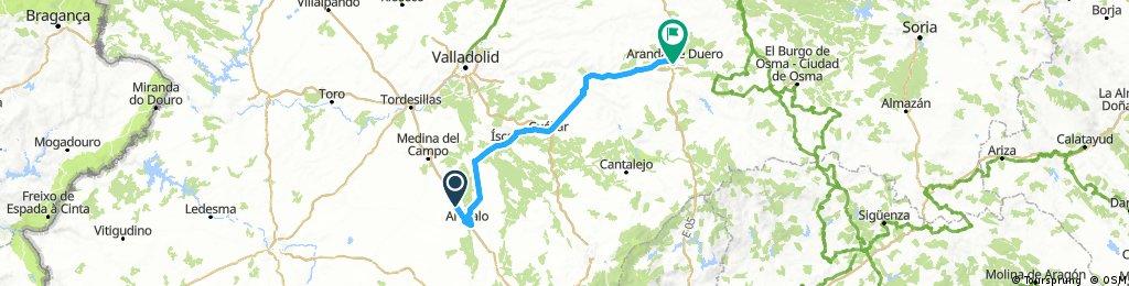 Palacios - Aranda V2.0