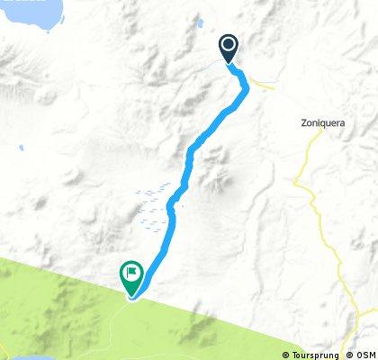 Long ride from 27 août 07:03