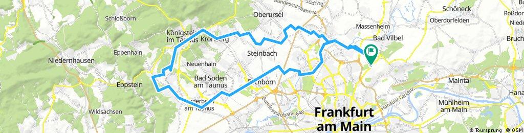 Gimbacher-Hof -Runde
