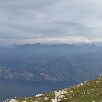 Monte Baldo 31. augusta, 10:18