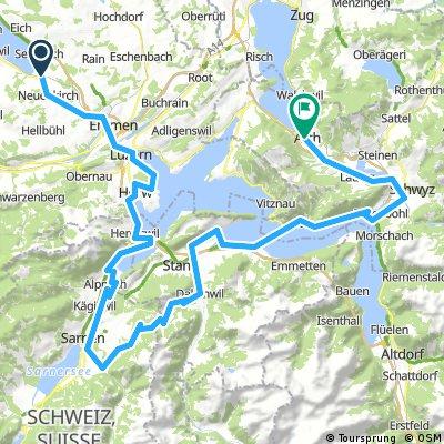 Radltour2017-Schweiz 3