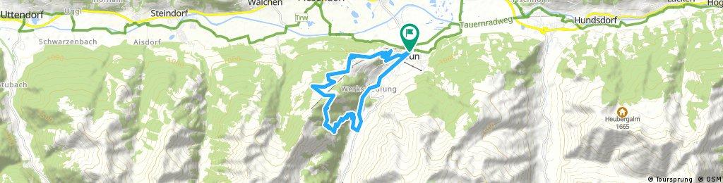 Kaprun-Maiskogel-Bachlertrail-17km-800hm