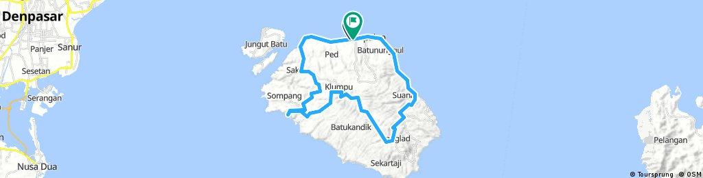 Xplore Nusa Penida
