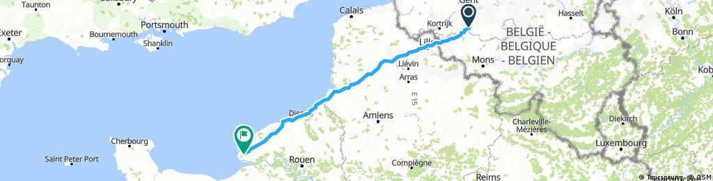 wtc route 2018