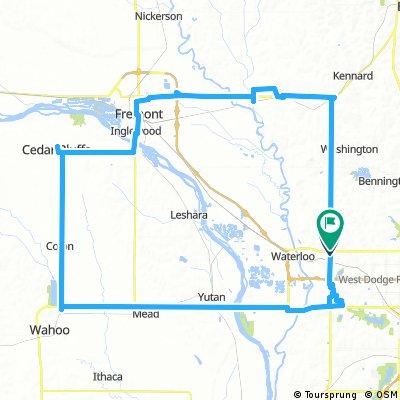 Elkhorn/Fremont/Colon/Wahoo/Elkhorn