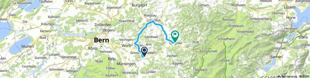 Mirchel-Bigel-Langnau