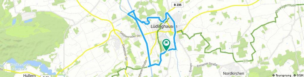 Lüdinghausen neu