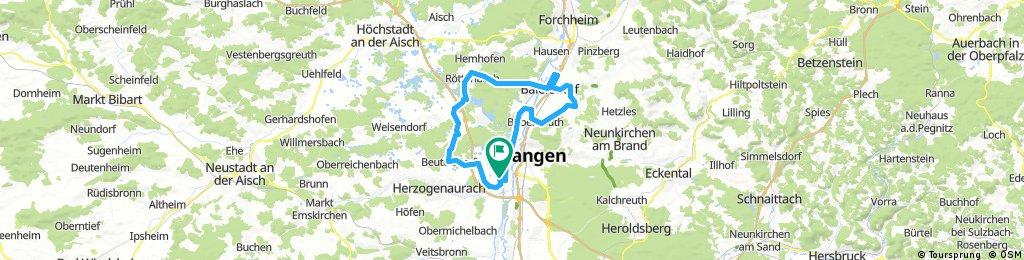 RTF-Erlangen 2017 49km