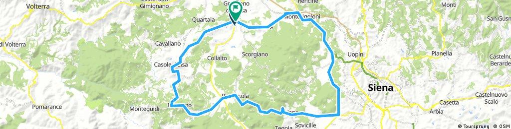 Gippo Bike....Ancaiano