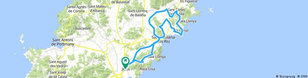 Balearen Ibiza