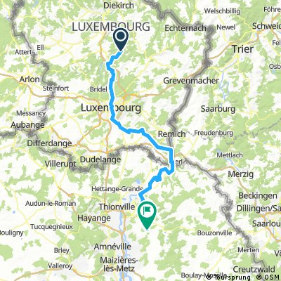 01-06 Schoos - Howald - Malling -Volstroff