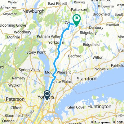 Cycling routes and bike maps in and around Yonkers | Bikemap - Your on richfield springs map, stuyvesant map, staten island map, suffolk counties map, cornwall-on-hudson map, east ramapo map, rondout valley map, wawayanda map, new york map, white plains map, tarrytown train station map, rowayton map, fairport map, clason point map, yaphank map, lakewood map, westchester map, tioga downs map, whitestone map, queens museum map,