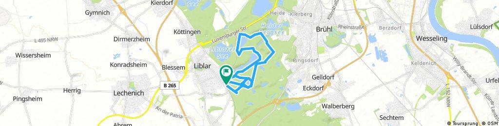 Lauf Ville Mogoes 2 vom 9. September, 10:02