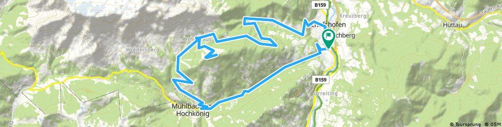 B'hofen-Hochkeil