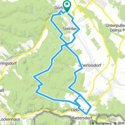 Steinberger Waldrunde
