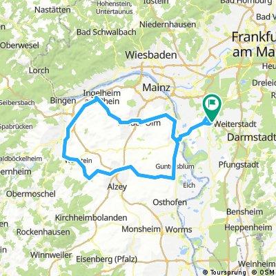 Über den Rhein 1