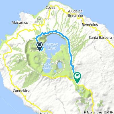 Mata do Canario