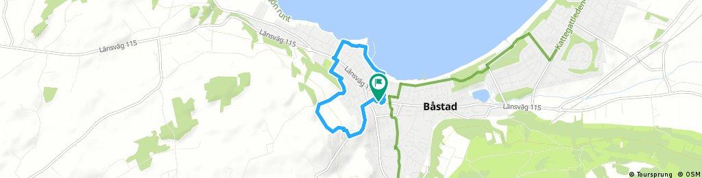 Tisdag walk 12/9 2017
