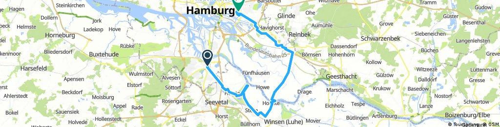 Harburg_Seevetal_Hoopte_Horn