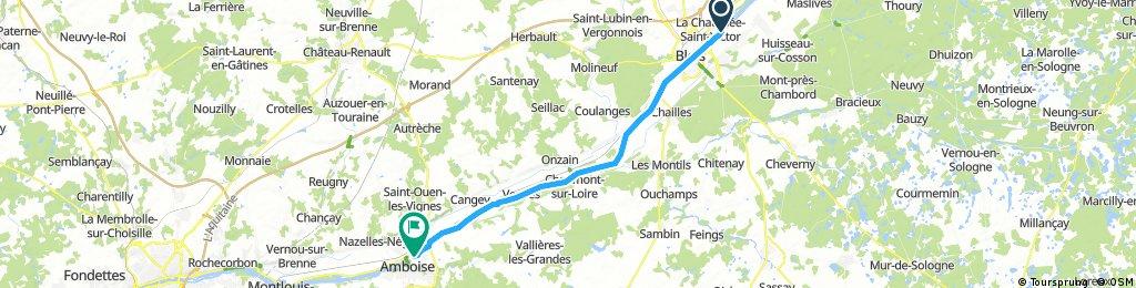 14.Camping Val de Blois - Camping de l'Ile d'Or
